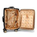 Nuevo equipaje rodado de la maleta