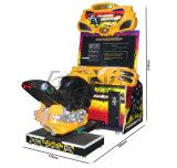 En el interior de Monedas FF simulador de máquina de juego de carreras