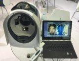 Machine van de Analyse van de Huid van de heet-Verkoop van de Analysator van de Huid van de Spiegel van het beroep 3D Magische