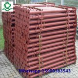 Suporte de aço ajustável galvanizado do molde resistente do MERGULHO quente