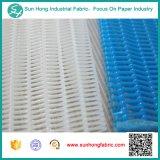 Piccolo tessuto dell'essiccatore del poliestere del ciclo per i vestiti della macchina di carta