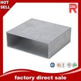 Aluminium-/Aluminiumstrangpresßling-Profil für Geländer-Profil