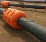 Poli prezzo del tubo dell'HDPE da 22 pollici