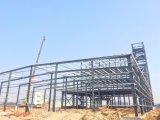A China Construction Project Estrutura de aço leve Workshop Profab com alta qualidade
