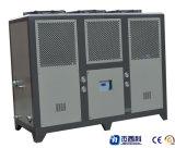 Refroidisseur d'eau refroidi par air industriel Grop pour la machine de Moding d'injection