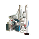 Machine de développement de riz de rizerie de jeu complet