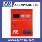 Panneau de contrôle accessible de détection de signal d'incendie avec 324 points