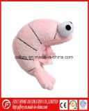 Langoustine de peluche/jouet mignons de crevette/crabe pour le bébé