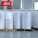Soem-Fabrik-Lieferanten-thermisches Papier-riesiges Rollenverschiffen-Kennsatz-Logistik-Kennsatz