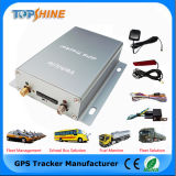Популярный автомобиль Trackers GPS с бесплатной платформы отслеживания GPS