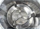Mezclador vertical industrial para la sequedad plástica