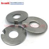 DIN125, ISO7089, ISO7090, flache Unterlegscheiben