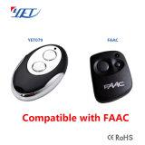 Faacの互換性のあるリモート・コントロール送信機は置換Yet079を完成する