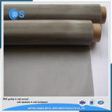 La venta caliente 304 316 316L multa el acoplamiento de la pantalla de alambre de acero inoxidable