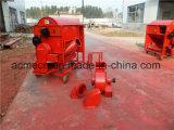 Китай поставщик соевых бобов машины обмолота зерна для продажи молотилки