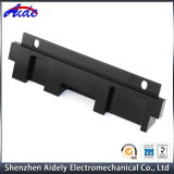 Выполненный на заказ CNC алюминия машины высокой точности филируя повернутые части