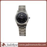 Señoras la moda casual Watch 30m de lujo relojes de cuarzo resistente al agua