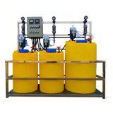 Het chemische het Doseren Systeem van de Filter van het Water van het Apparaat voor Zeewater en Kringloop