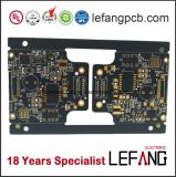 Доска PCB бытовой электроники Enig