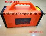 cargador de batería solar recargable de 12V 24V