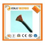 Flama - fio de cobre isolado PVC do retardador