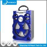 Haut-parleur Bluetooth sans fil portable imperméable avec afficheur numérique