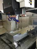 Части CNC Prototyping металла высокой точности латунные