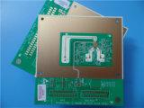 """PCB de poliimida 25um 1,8 mm de espessura 0,071"""" da Placa de Circuito"""