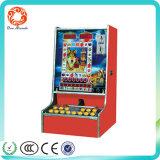 Machine van het Spel van de Groef van de Club van de Staaf van de arcade de Muntstuk In werking gestelde