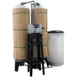 Умягчитель воды с автоматическим Backwash