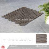 Material de construção de piscina em mosaico cerâmico Tile (VMC23M206M, 300x260mm+23X26X6mm)