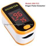 LED 핑거 펄스 산소 농도체 혈액 산소 SpO2 Pr Oximetro 디지털 휴대용 산소 농도체 핑거