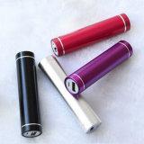 Côtés portatifs de pouvoir du cylindre 2000mAh de batterie de la conformité 18650 de FCC de RoHS de la CE