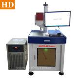 CO2 РЧ Galvo лазерного сканирования машины для маркировки продукции Non-Metal