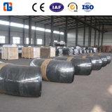 Gomito del acciaio al carbonio con buona qualità