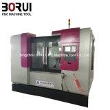 Vmc1060 CNC de Machine van het Malen en de Verticale het Machinaal bewerken Prijs van het Centrum