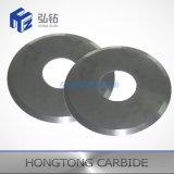 Cortadores da circular do carboneto de tungstênio de Ys2t