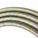 Stainless Steel Hose/Natural Gas Pipe for Home Gas System