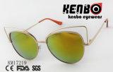 Солнечные очки Km17219 глаза кота способа
