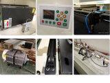 Слипчивый автомат для резки лазера стикера для фабрики печатание