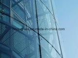O melhor vidro Tempered curvado 12mm de vidro de segurança do preço