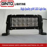 36W 3D LED heller Stab-Punkt-Licht für Rüstung SUV Atvs