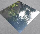 1060 1050 1070 het 1100 Opgepoetste Blad van de Spiegel van het Aluminium
