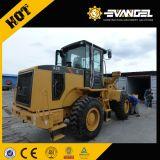 5 die de Lader van het Wiel van Liugong Clg856/H van de ton in China voor Verkoop wordt gemaakt