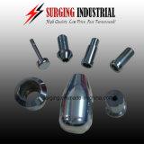 CNC алюминия/нержавеющей стали высокого качества опыта поворачивая запасные части сделанные Фабрикой