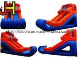 Trasparenza di acqua gonfiabile di Orange&Blue di vendita calda per i giochi dell'acqua