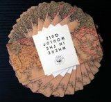 Donde tarjetas de /Game de las tarjetas que juegan del concurso (los 6.5*14CM)