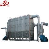 Collettore di polveri asciutto detersivo del metallo non ferroso della macchina per tornire della cenere di carbone