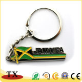 Рекламных подарков индивидуальные металлической цепочке для ключей