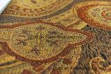 Tessuto classico del sofà del jacquard della tintura del filato di disegno a Haining